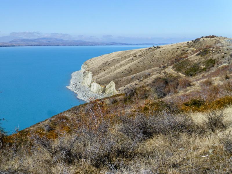 jezioro Pukaki