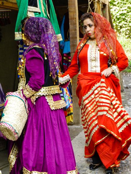 kobiety iran