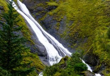 A na koniec galerii długo oczekiwane przez Was zdjęcia wodospadów...