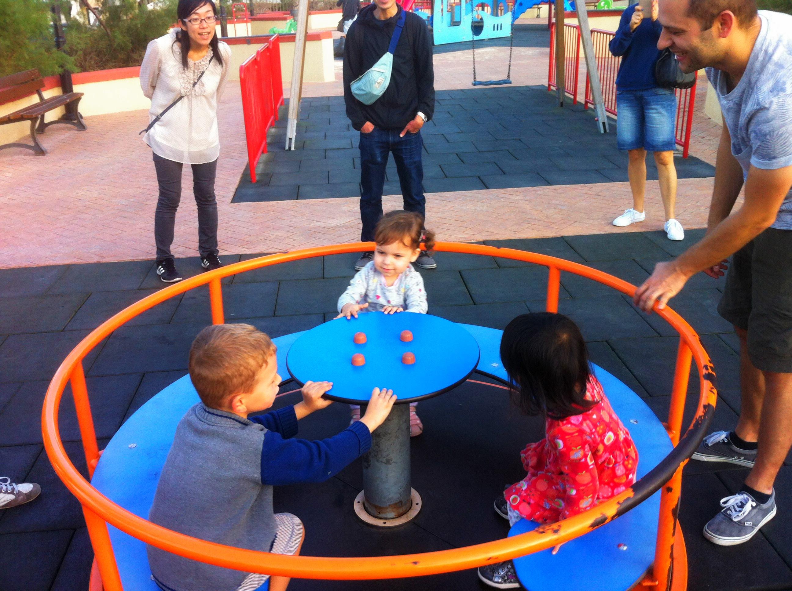 malta place zabaw