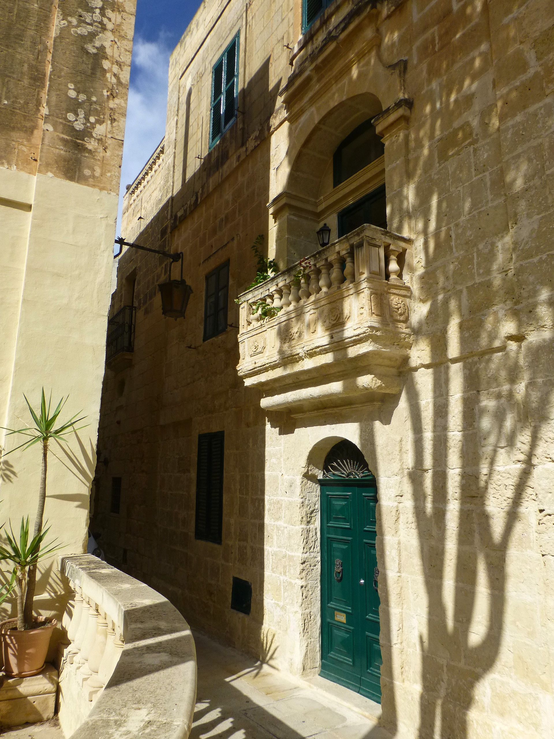 mdina old town