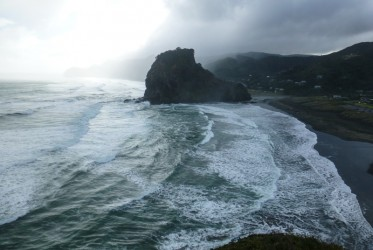 morze nowa zelandia