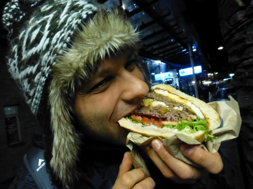 najlepsze hamburgery na swiecie