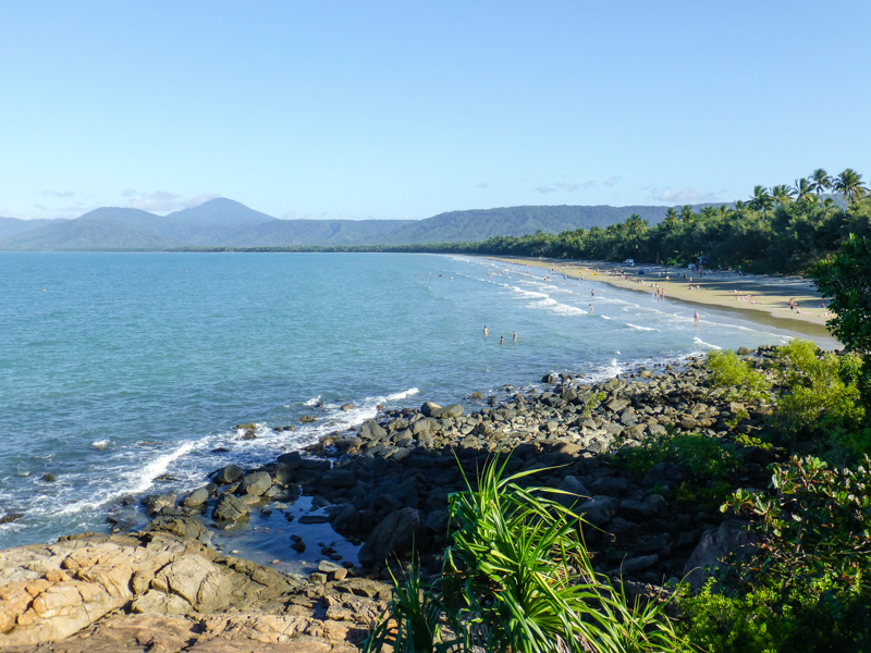 plaza port douglas