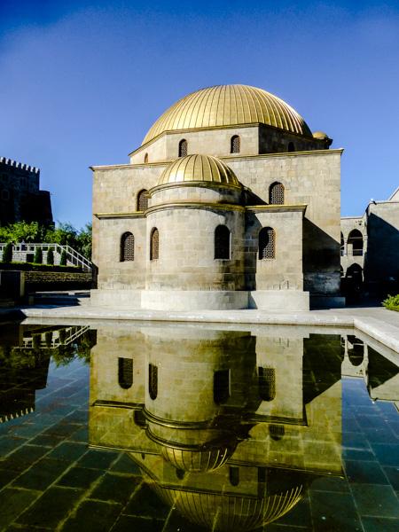 rabati meczet