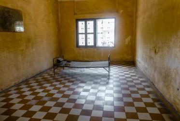 sala tortur s-21