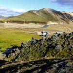Do Landmannalaugar, obszaru znajdującego się w rezerwacie Fjallabak, po prostu trzeba trafić odwiedzając Islandię, chodź nie jest to łatwe.