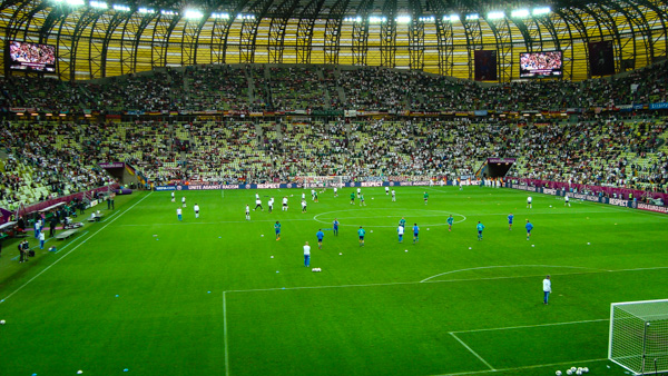 stadion gdansk