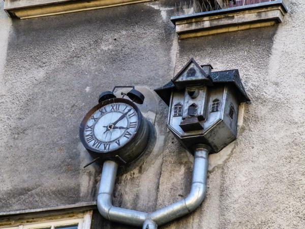 stary gdansk