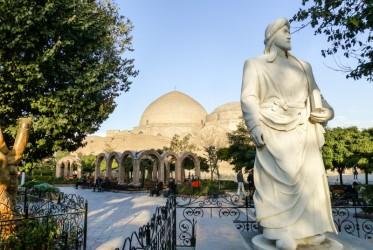 tabriz meczet