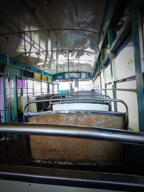 taman negara bus