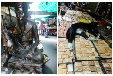 targ talizmanow bangkok