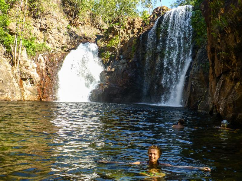wodospad florence australia