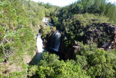 wodospad florenece