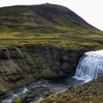 a to wodospad, bo dawno już żadnego nie było...