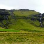 Jak zawsze na Islandii - dzień bez wodospadu to dzień stracony.